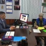Кузбасская зоозащитница обратилась за помощью в «Единую Россию»