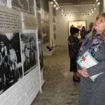 Реброва: Важно сохранить память о тех, кто отдал свои жизни, защищая нашу Родину
