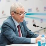 Андрей Климов: Межпартийная конференция «Россия – Африка: возрождая традиции» может стать регулярной