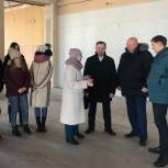 Рязанским студентам предложили разработать дизайн помещений «Патриотцентра»