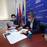 Валентина Миронова стала участницей предварительного голосования