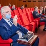 Одинцовские единороссы поддержали изменения в бюджете городского округа