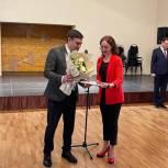 Дмитрий Хубезов: Рязанский академический русский народный хор – визитная карточка нашего края