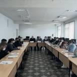 По инициативе местного отделения партии «Единая Россия» в Петровске прошли уроки парламентаризма