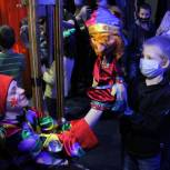 «Единая Россия» провела благотворительную акцию «Добрый театр» в Саранске, Уфе и Иваново
