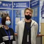 Студент МАГУ рассказал о своем опыте волонтерской работы
