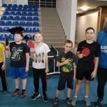 В Щелково единороссы помогли организовать соревнования по настольному теннису