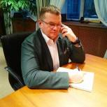 Депутат обсудил с активистами Заводского района установку спортивного оборудования в рамках партпроекта «Детский спорт»