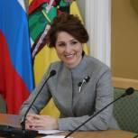 Юлия Рокотянская: Поддержка местных инициатив и контроль за их реализацией – безусловный приоритет депутатского корпуса