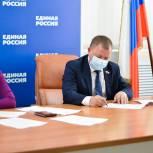 Сергей Аверкиев: «Предварительное голосование дает возможность представить уникальные проекты на благо округа»