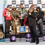 «Единая Россия» поддержала чемпионат по зимнему дрифту в Хабаровске