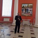 В Кузнецке прошел праздничный вечер в честь работников культуры
