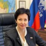 Земляки предложили разработать  Оксане Бондарь меры поддержки специалистов для привлечения их в бюджетную сферу Магаданской области