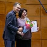 Никита Чаплин поздравил в Коломне работников ЖКХ с профессиональным праздником