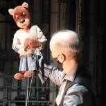 «Единая Россия» организовала для детей с ОВЗ экскурсию в Орловский театр кукол