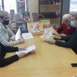 Лекция «Час здоровья» прошла в поселке Володарского Ленинского округа