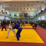 Единороссы Западного округа помогли организовать турнир по дзюдо