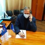 Владимир Попков ответил на вопросы саратовцев