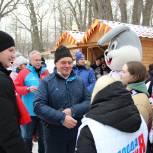 Валерий Лидин: Масленица — один из самых любимых народных праздников, наполненный глубоким духовным смыслом