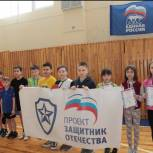 В Краснокамском районе прошел турнир по настольному теннису в рамках партийного проекта «Защитник Отечества»
