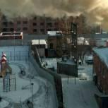 «Единая Россия» добилась закрытия угольной котельной под окнами домов жителей микрорайона в Красноярске