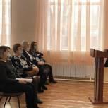 Николай Панков обсудил с жителями программы развития Озинского района