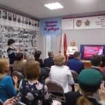 В Слободском открылся Музей народной памяти