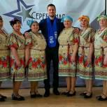 Щелковская «Единая Россия» организовала экскурсию в музей в рамках партийного проекта «Старшее поколение»