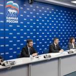 В «Единой России» предлагают распространить дальневосточную ипотеку на жителей в зоне Байкало-Амурской магистрали