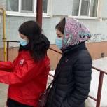 По поручению Валерия Лидина необходимые лекарства переданы жительнице Пензы