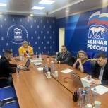 Наталья Абросимова: «Модернизация инфраструктуры ЖКХ - вопрос номер один»