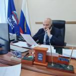 Тамбовчане обратились к председателю комитета Госдумы с «дачными» вопросами