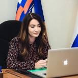 Ольга Швецова поддержит образовательные проекты