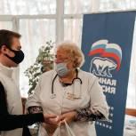 На станции переливания крови в Жуковском прошел традиционный День донора