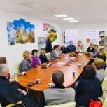 Наталья Абросимова: «Важно, чтобы работодатели принимали активное участие в подготовке будущих кадров»