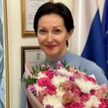Оксана  Бондарь: Колыма – край умных энергичных и успешных женщин