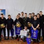 В Нарьян-Маре состоялись соревнования по киберспорту