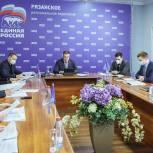 В региональный оргкомитет предварительного голосования «Единой России» вошли представители общественности