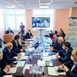 В Екатеринбурге обсудили внедрение новых технологий для реального сектора экономики