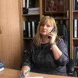 Анастасия Реброва окажет материальную помощь жителям Энгельса на лечение и погашение долгов за ЖКУ