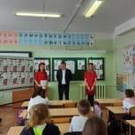 Школы Сасова присоединились к патриотическому проекту «Память героев»