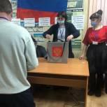 В Кузбассе кандидаты от «Единой России» победили на местных выборах