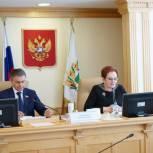 Областные депутаты предлагают отложить переход на закрытую систему ГВС