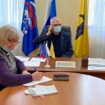 В Ярославской области стартовала тематическая неделя приема граждан по вопросам дачных и садоводческих товариществ