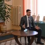 В Ряжске обсудили благоустройство городских территорий