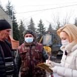 Ольга Тимофеева помогла получить средства реабилитации для инвалида из ставропольского села