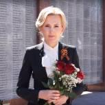 По инициативе Ирины Яровой в этом году 22 июня впервые пройдет единая, Всероссийская минута молчания