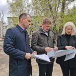 Антон Красноштанов: При благоустройстве дворов необходим комплексный подход