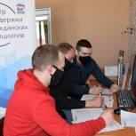 «Единая Россия» в Северо-Западном и Уральском федеральном округах провела интеллектуальные игры «РосКвиз»