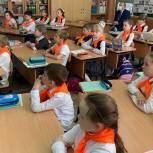В школах Мурманской области состоялись киноуроки, посвященные событиям Великой Отечественной войны